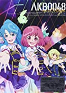 AKB0048 next stage 第6話の画像