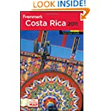 Frommer's Costa Rica 2011 (Frommer's Color Complete)