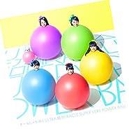 【Amazon.co.jp限定】ULTRA 超 MIRACLE SUPER VERY POWER BALL(初回限定盤C)(CD+Blu-ray)(ジャケットサイズステッカー(amazon ver.)付き)