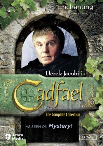 Caedfel Mysteries