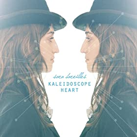 Kaleidoscope Heart [+Digital Booklet]