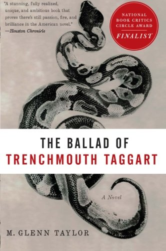The Ballad of Trenchmouth Taggart: A Novel PDF
