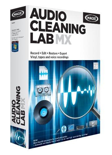 Audio Cleaning Lab MX (PC)