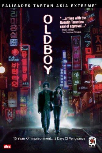 Oldboy (English subtitled)