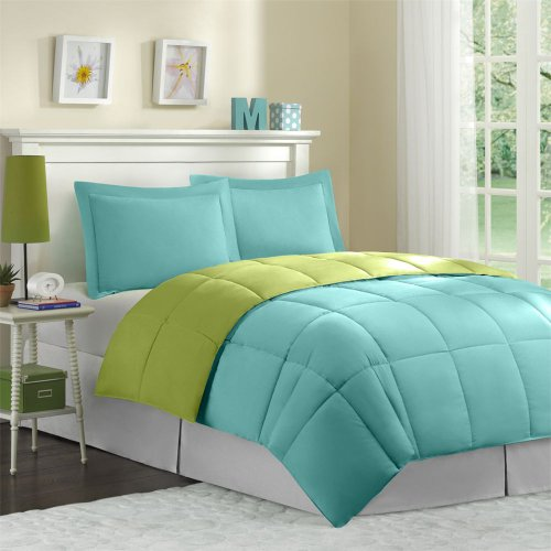 Mizone Paige Down Alternative Comforter Mini
