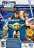 Star Wars Clone Wars Adventures: Galactic Passport - PC