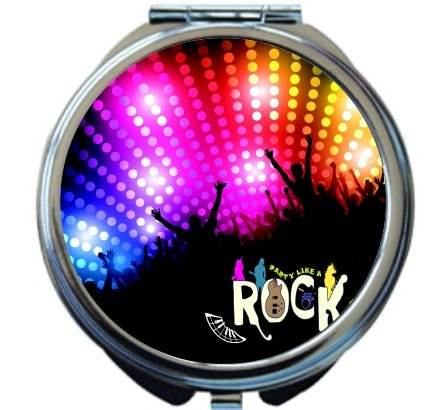 Travel Like A Rock Star front-818330