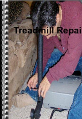 PROFORM TREADMILL REPAIR MANUAL : PROFORM TREADMILL