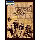 echange, troc Kool And The Gang - Sound And Vision Deluxe : Gangthology (inclus 2 CD et 1 DVD)