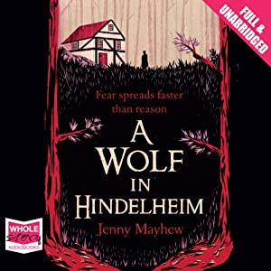 A Wolf in Hindelheim | [Jenny Mayhew]