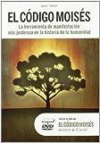 Codigo Moises, El + Dvd