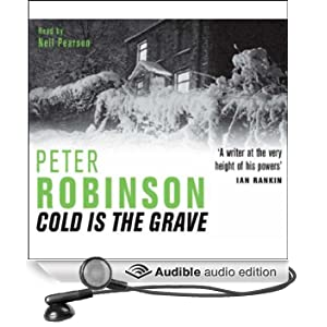 Cold Is the Grave: Inspector Banks, Book 11