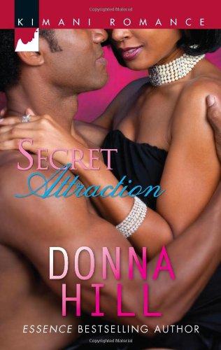 Image of Secret Attraction (Harlequin Kimani Romance)