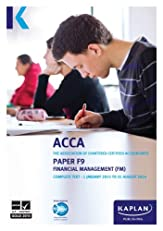 ACCA Complete Text - F9 - Financial Management