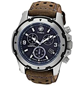 Muliti-Dial Face Timex Men's Expedition Watch Water Resistant to 100m