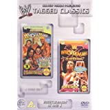 WWE - Wrestlemania 9 And 10 [DVD]by Hulk Hogan