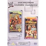 """WWE - Wrestlemania IX & X [2 DVDs]von """"Hulk Hogan"""""""