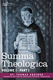 Summa Theologica, Volume 1 (Part I)
