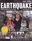 Earthquake Christchurch New Zealand 22 February 2011