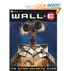 Wall-E the Intergalactic Guide!