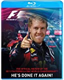 Formula One Season Review 2011 [Blu-ray]