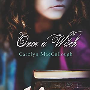 Once a Witch Audiobook