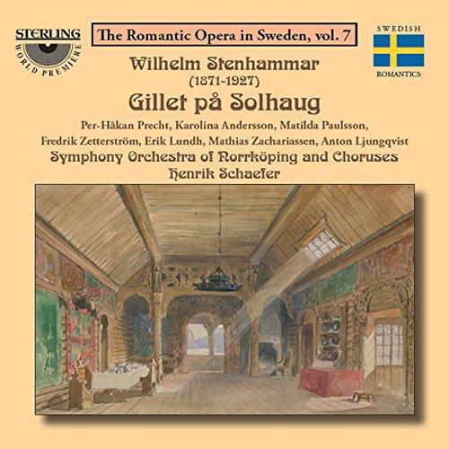 wilhelm-stenhammar-gillet-pa-solhaug-op6