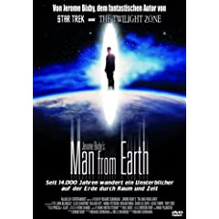 DVD Man from Earth bei Amazon.de