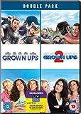 Grown Ups/ Grown Ups 2 [DVD]