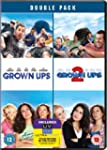 Grown Ups/ Grown Ups 2 [DVD]