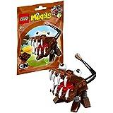 Lego - Mixels - 41514 - Fang Gang - Jawg
