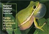 National Audubon Society Pocket Guide to Familiar Reptiles and Amphibians (National Audubon Society Pocket Guides) (0394757939) by NATIONAL AUDUBON SOCIETY