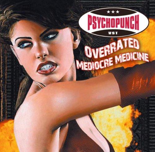Overrated / Mediocre Medicine