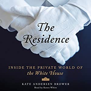 The Residence Audiobook