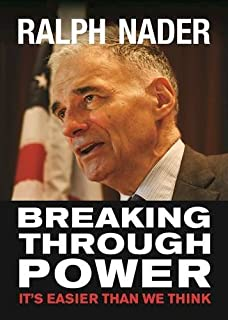 Book Cover: Breaking Through Power: It's Easier Than We Think