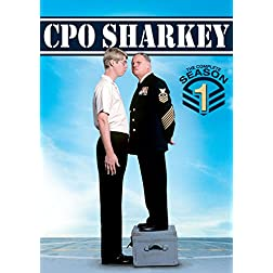 Cpo Sharkey: Season 1