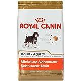 Royal Canin Miniature Schnauzer Dry Dog Food, 10-Pound Bag