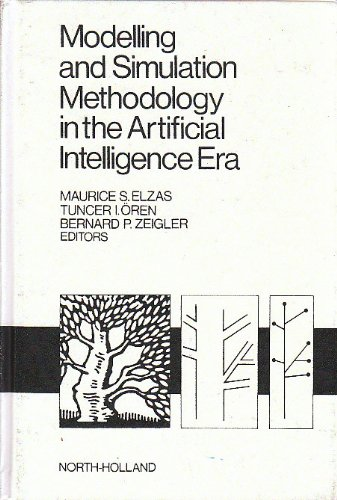 Modelling and Simulation Methodology in the Artificial Intelligence Era