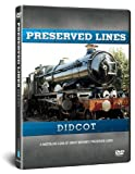 echange, troc Preserved Lines - Didcot [Import anglais]