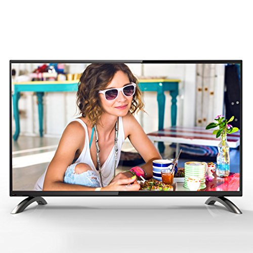 Haier LE32B9100 80 cm (32 inches) HD Ready LED TV
