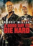 A Good Day to Die Hard [DVD] (2013)