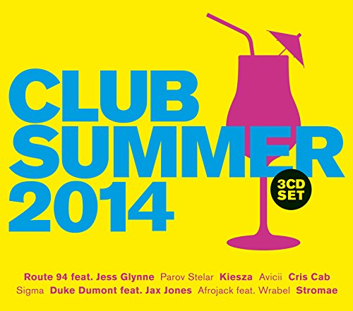VA-Club Summer 2014-3CD-2014-CARDiNALS Download
