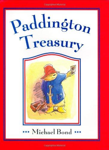 Paddington Treasury (Paddington Bear)