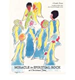 img - for Miracle in Spiritual Rock at Christmas Time (Paperback) - Common book / textbook / text book