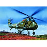 1 72 UH34 J Sea Horse by Italeri
