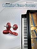 Premier Piano Course Technique