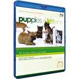Puppies & Kittens [Blu-ray]by cats and dogs