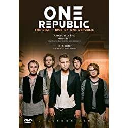 One Republic - The Rise & Rise Of One Republic
