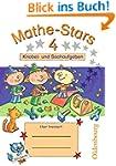 Mathe-Stars - Knobel- und Sachaufgabe...