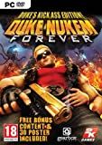 Duke Nukem Forever: Duke's Kick Ass Edition! (PC DVD)